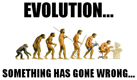 the theory of evolution is wrong essay Ap biology chapter 22 short answer  explain how cuvier and his followers used the concept of catastrophism to oppose the theory of evolution  wrong mechanism.