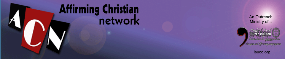 christian gay network