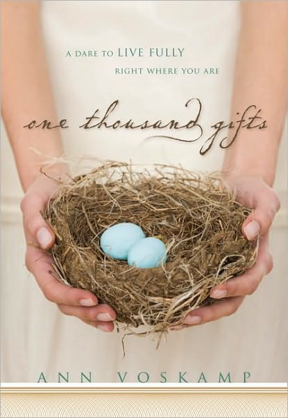 """...[from] one of the most gifted writers I have ever read... a book that will challenge you and mess with you in the most beautiful of ways..."" Lysa Terkeurst, Proverbs 31 Ministries"
