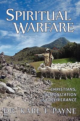 spiritual warfare training manual pdf