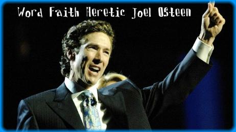 The Joel Osteen Church Network Apprising Ministries