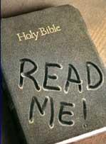 BibleDust